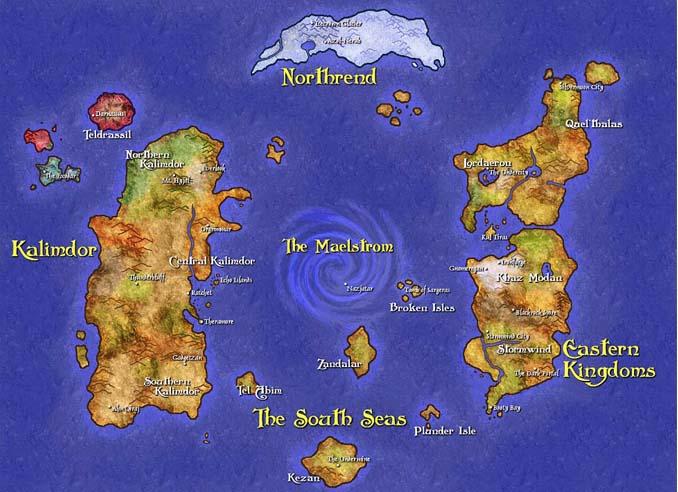 Mapeando el mundo de World Of Warcraft Map_of_azeroth_by_prince_philip-copia